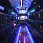 birthday limo northern virginia