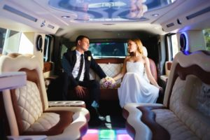 wedding limo northern virginia